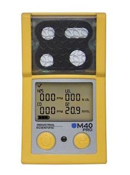 M40多种气体检测仪